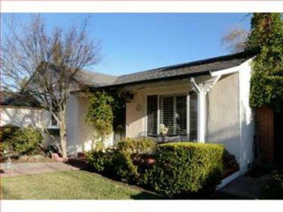 1781 Hampton Ave, Redwood City, CA 94061