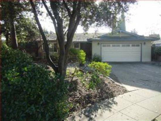 1724 Don Ave, San Jose, CA 95124