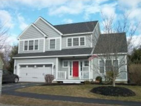 16 Exeter Farms Rd, Exeter, NH 03833
