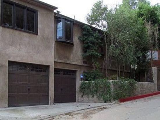 2036 Stanley Hills Dr, Los Angeles, CA 90046