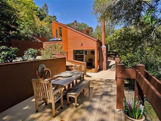 1065 Hayne Rd, Hillsborough, CA 94010