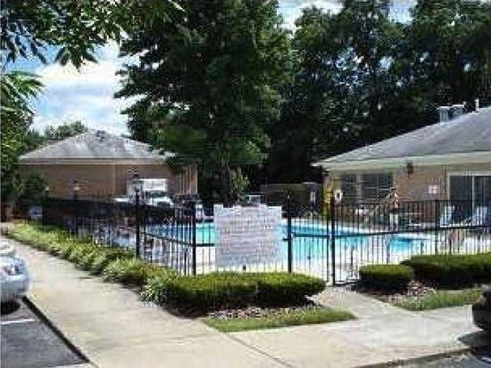 724 Highwood Dr, Louisville, KY 40206