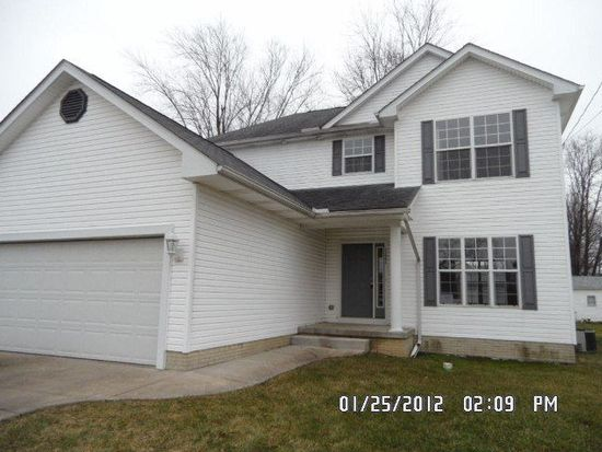 33893 Lincoln Ave, North Ridgeville, OH 44039