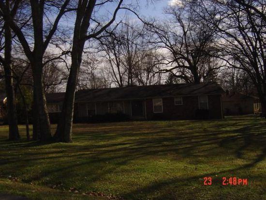 350 Indian Lake Rd, Hendersonville, TN 37075
