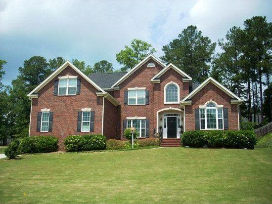 653 Deerwood Way, Evans, GA 30809