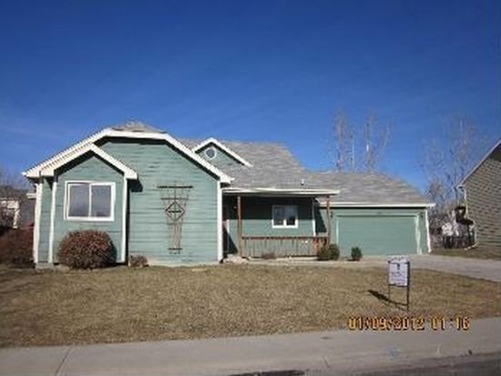 1109 Country Acres Dr, Johnstown, CO 80534