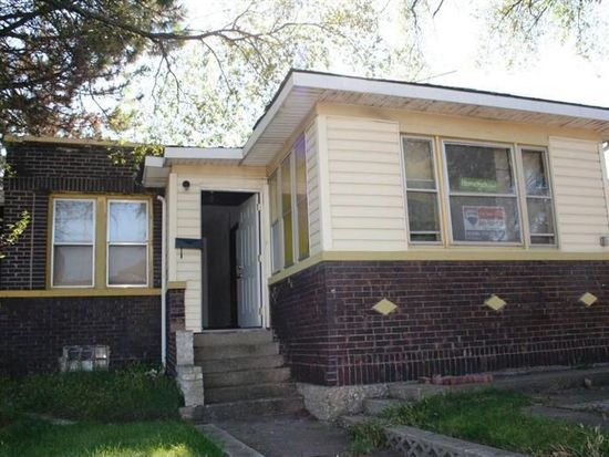 800 Lincoln St, Gary, IN 46402