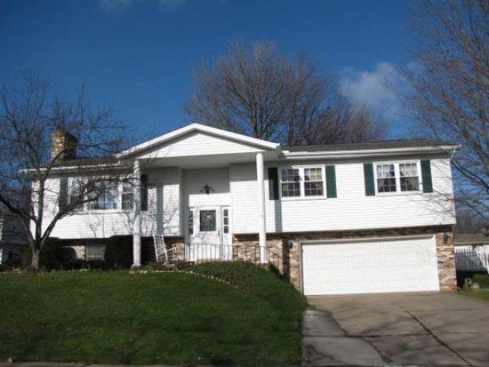 4028 Marcia Ln, Erie, PA 16506