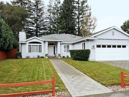 234 Mount Hamilton Ave, Los Altos, CA 94022