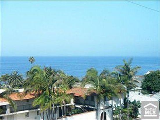 240 Moss St APT 7, Laguna Beach, CA 92651