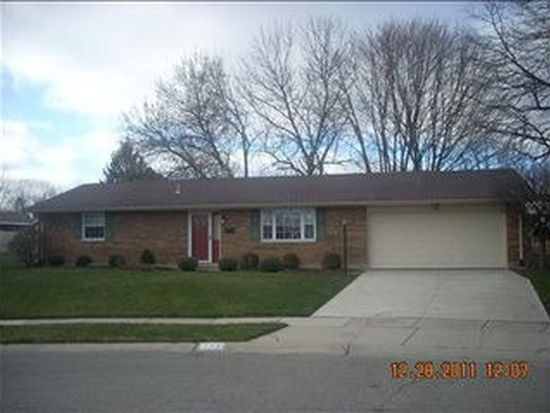 770 Rosedale Dr, Tipp City, OH 45371