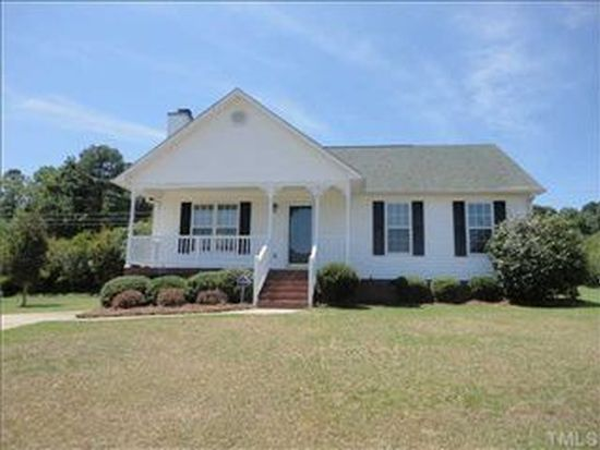 213 Mitchell Ave, Clayton, NC 27520