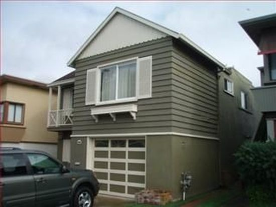 17 Pinehaven Dr, Daly City, CA 94015
