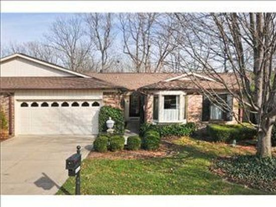 8461 Quail Hollow Rd, Indianapolis, IN 46260