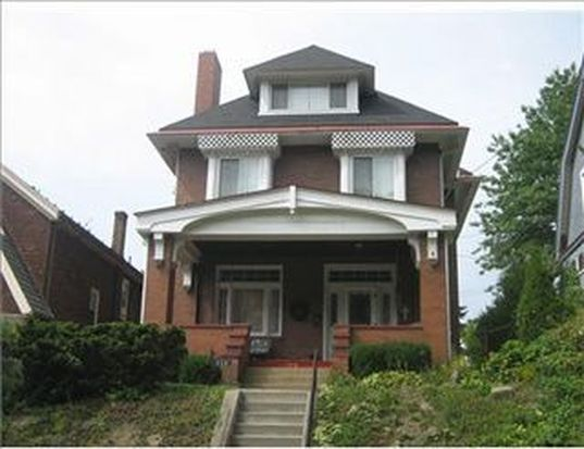 179 N Sprague Ave, Pittsburgh, PA 15202