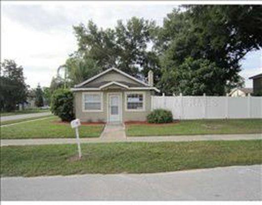 1600 Roosevelt Ave, Orlando, FL 32804