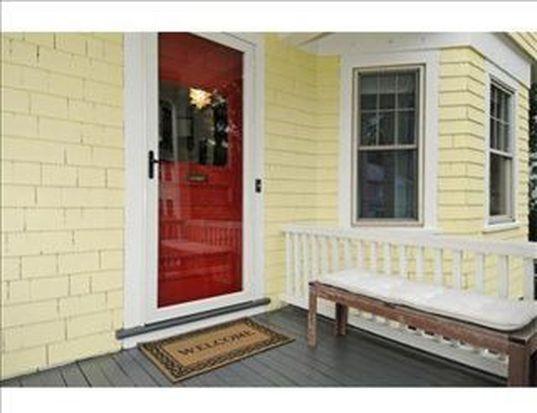9 Heathcote St, Boston, MA 02131