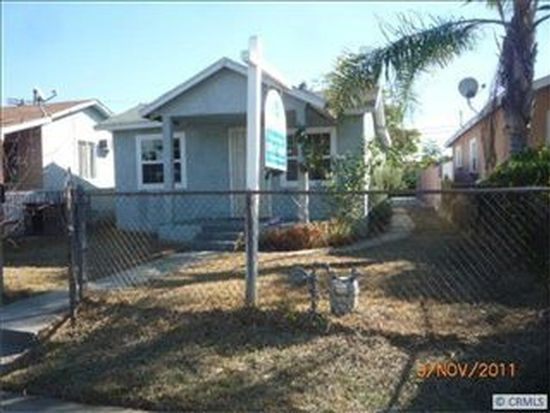 4134 Maris Ave, Pico Rivera, CA 90660