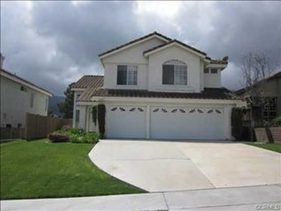 2730 Via Corazon Dr, Corona, CA 92882