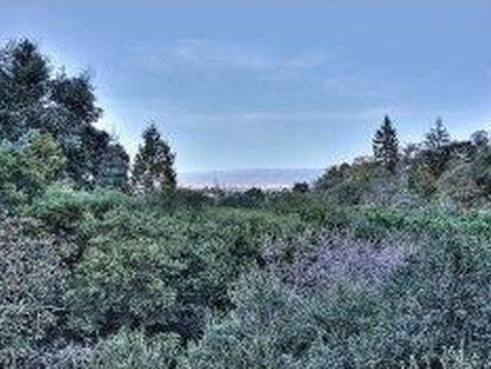 18641 Withey Rd, Monte Sereno, CA 95030