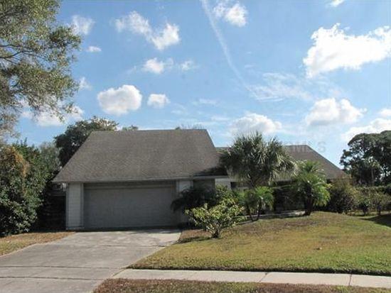 14689 Village Glen Cir, Tampa, FL 33618