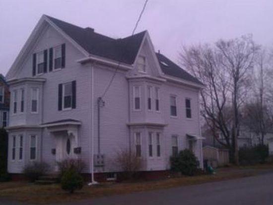 15 Leonard St, North Attleboro, MA 02760