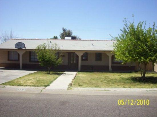 3207 W Montecito Ave, Phoenix, AZ 85017
