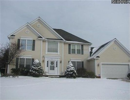 3175 Crown Pointe Dr, Stow, OH 44224