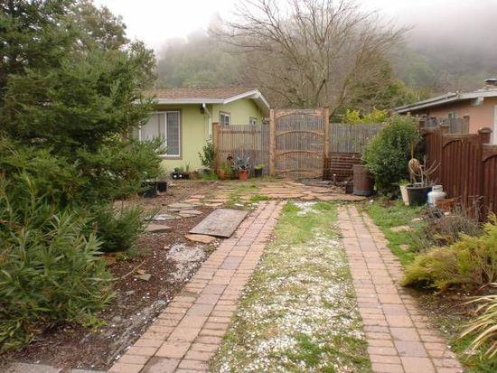 1120 Adrian Way, San Rafael, CA 94903