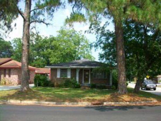 950 Summerville St, Mobile, AL 36617