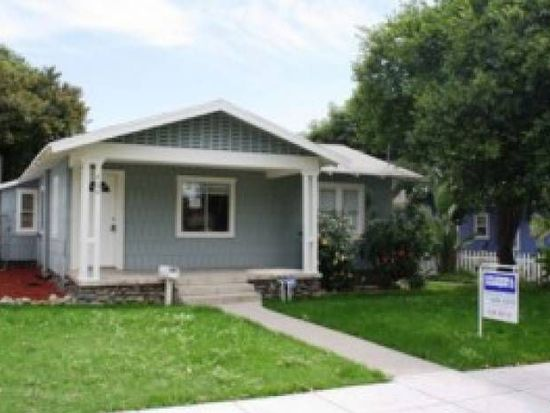 460 N 6th Ave, Upland, CA 91786