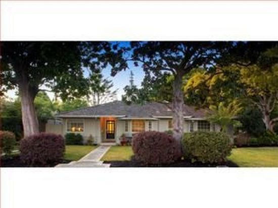 225 Lexington Dr, Menlo Park, CA 94025