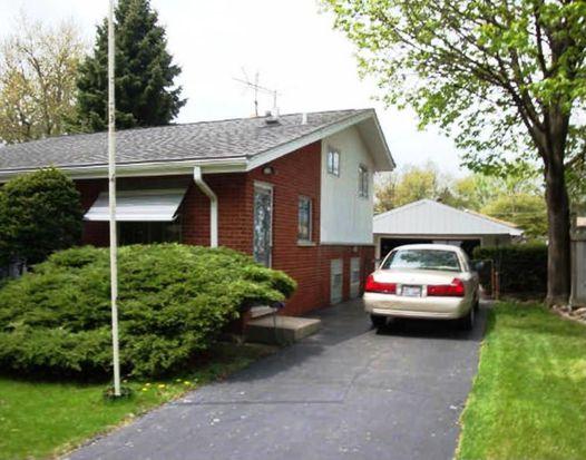 3N476 N Howard Ave, Elmhurst, IL 60126