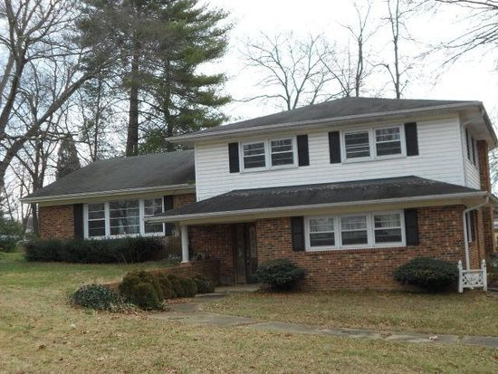 1814 Mill Ave, Eden, NC 27288