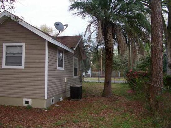 2018 Saint Clair St, Jacksonville, FL 32254