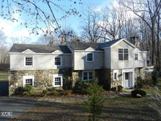37 Hackberry Hill Rd, Weston, CT 06883