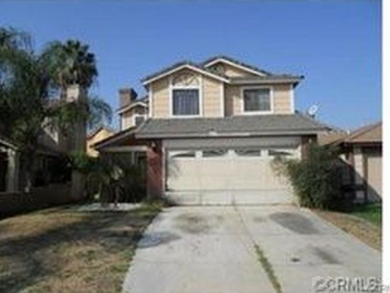 1349 N Hurricane Ave, Colton, CA 92324