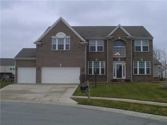 1072 Woodfield Ct, Greenwood, IN 46143