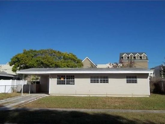 4433 W Wallace Ave, Tampa, FL 33611
