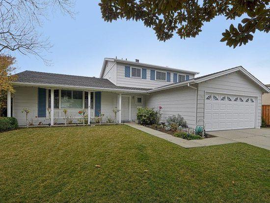 759 Shasta Fir Dr, Sunnyvale, CA 94086