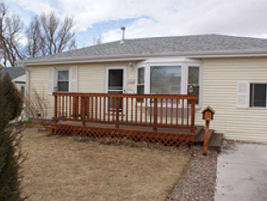 3606 Dunn Ave, Cheyenne, WY 82001