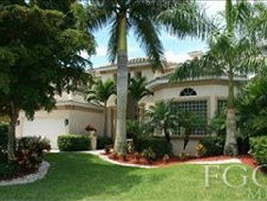 11111 Harbour Yacht Ct, Fort Myers, FL 33908