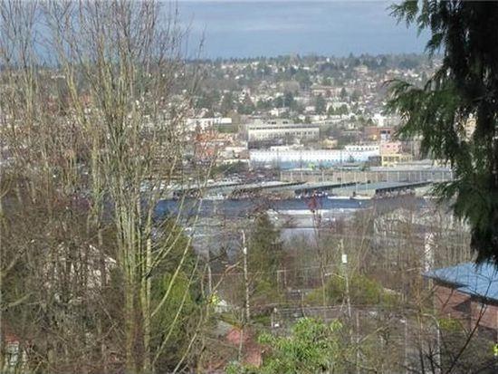 3842 Williams Ave W, Seattle, WA 98199