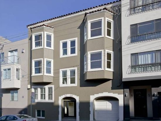 3132 Scott St, San Francisco, CA 94123