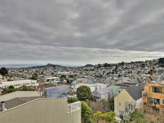 1 Hoffman Ave # D, San Francisco, CA 94114