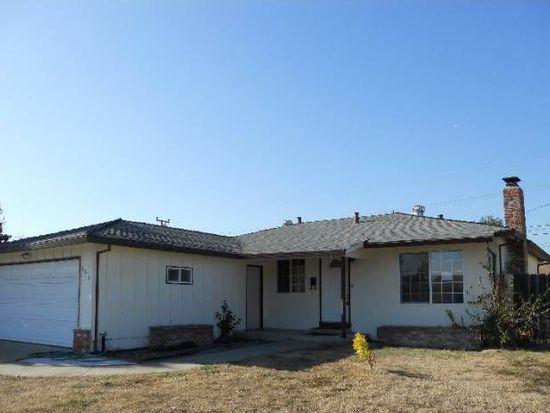4761 Natalie Ave, Fremont, CA 94538