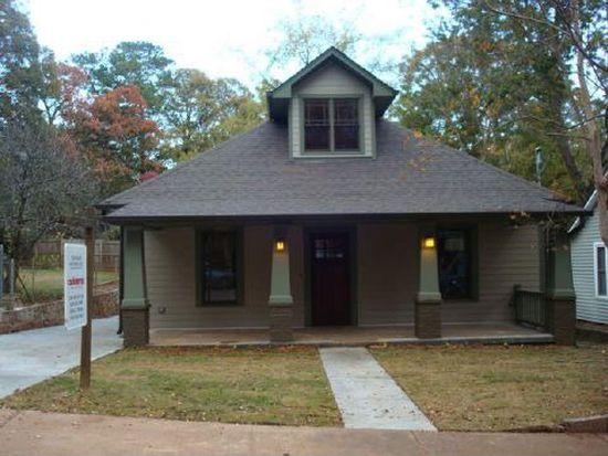 696 Vernon Ave SE, Atlanta, GA 30316