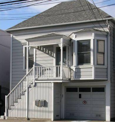 379 19th Ave, San Francisco, CA 94121