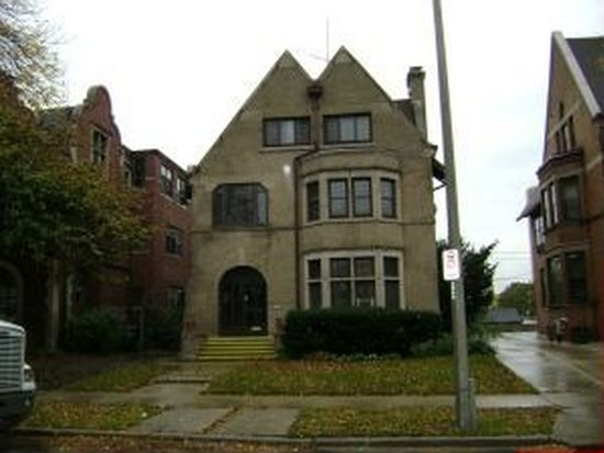 1543 N Prospect Ave, Milwaukee, WI 53202