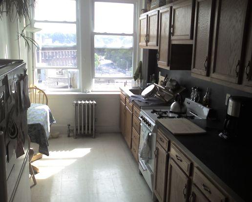 1191 Boylston St, Boston, MA 02215